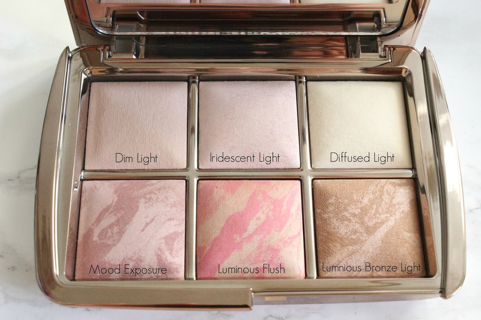 Great Hourglass Ambient Lighting Edit ... Amazing Ideas