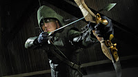 Arrow TV Series Wallpaper 2