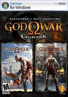 God of War Collection   PC
