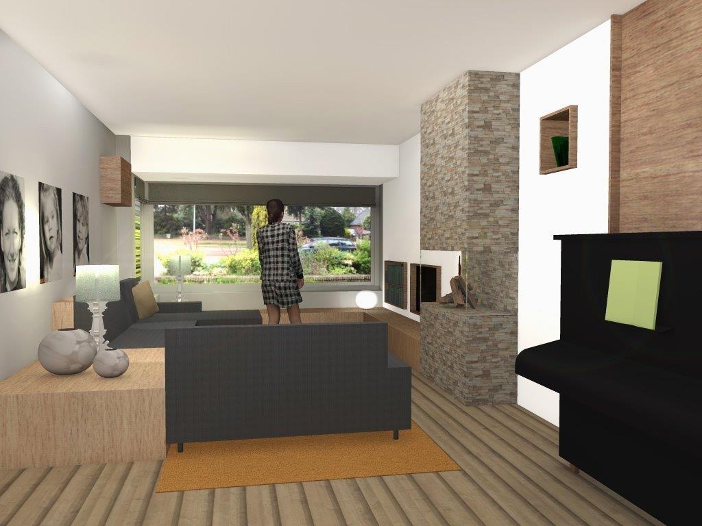 Binnenhuisarchitect woonkamer: binnenhuisarchitect opleiding ...