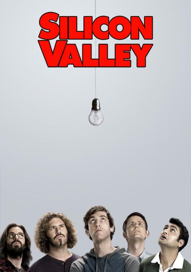 Thung Lũng Silicon 5 - Silicon Valley 5