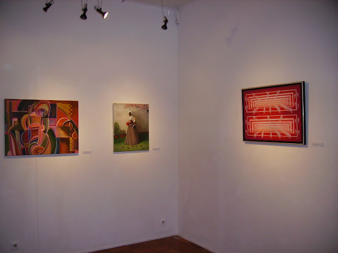 The works of Aucta, Beatriz and Santiago
