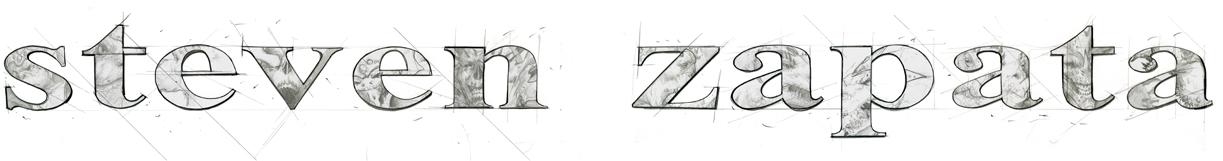Steven Sketches