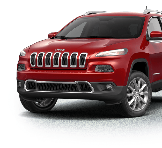 Auto Dealer Ads–Atlanta: Revolutionary, Redesigned Jeep
