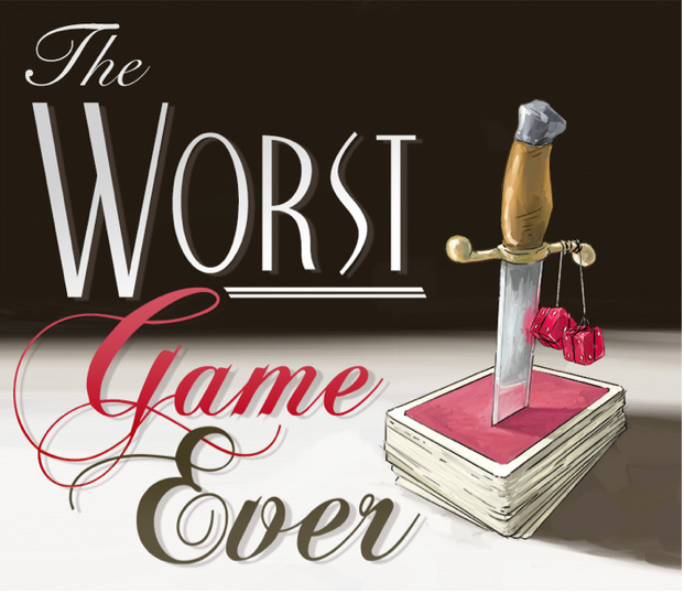 https://www.kickstarter.com/projects/1581450659/worst-game-ever