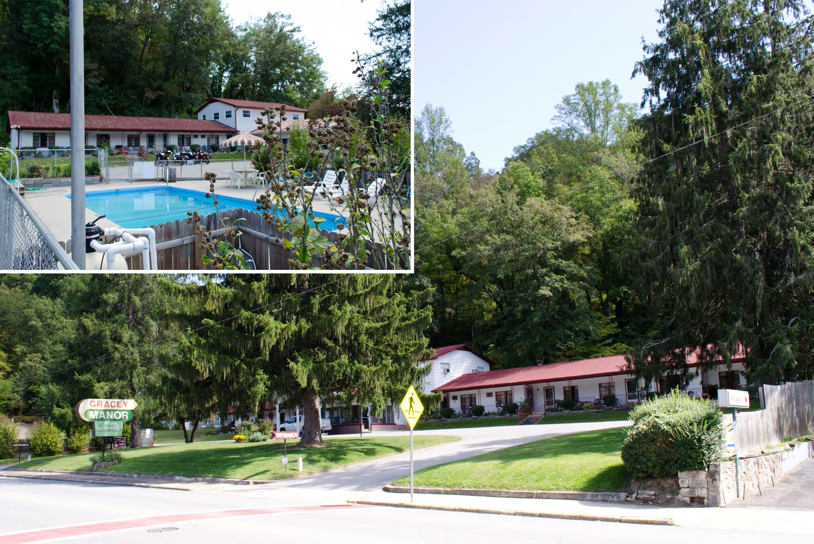 Bryson City Hotels Motels