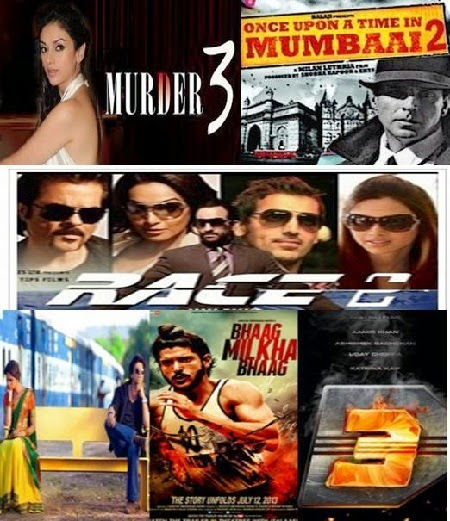 List of All Bollywood Hindi Movies Starting with Alphabet B