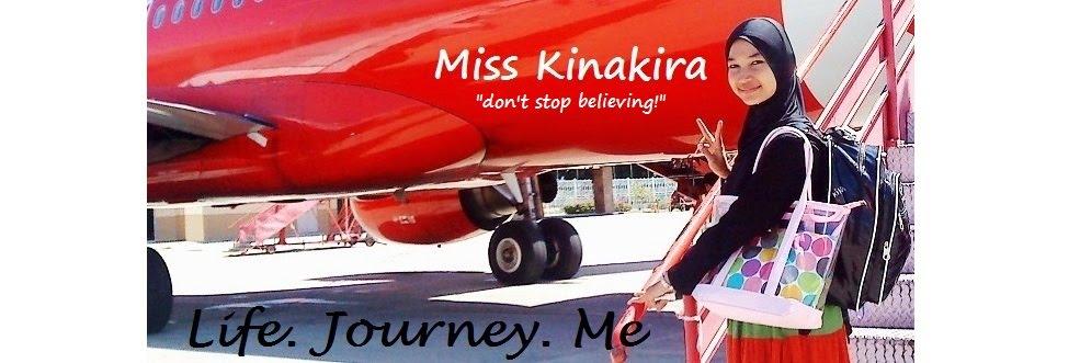 Life. Journey. Me