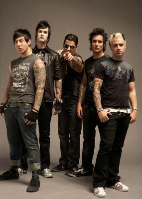 Avenged Sevenfold Batal Konser Di Jakarta
