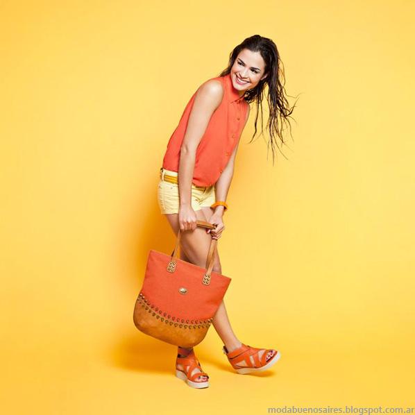 XL carteras y bolsos primavera verano 2014