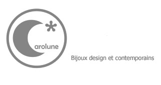 Carolune bijoux Design et contemporains