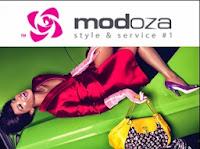 MODOZA (модоза) - Промокоды- интернет магазин одежды, обуви и аксессуаров