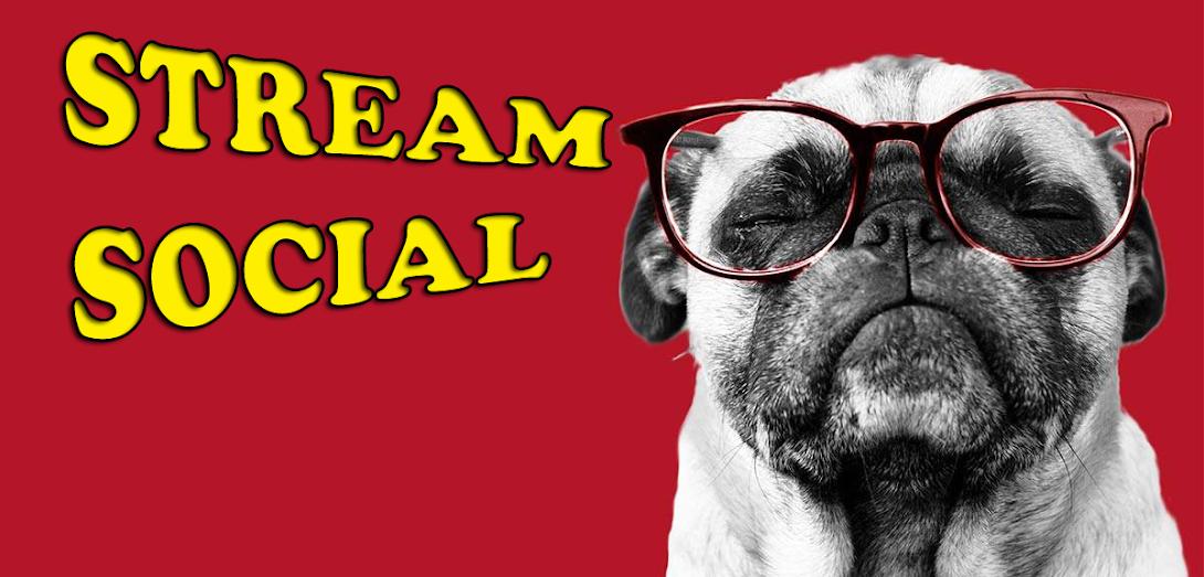StreamSocial - вашата медия за забавни | интересни | любопитни | статии | факти | снимки | видео.