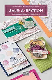 2nd Sale-a-bration Catalog