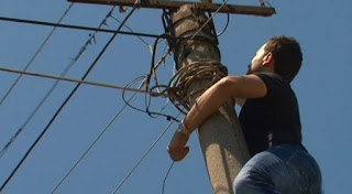 Electricity Theft, the Operation is Going on