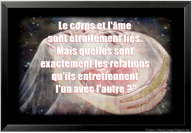 Citation image du corps