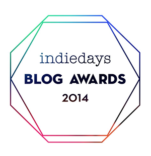 Indiedays Blog Awards 2014