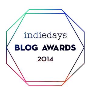Indiedays Blog Awards 2014