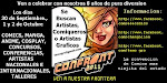 Confront 2011 - Convención de Comics, Manga, aficiones y pasatiempos de la Frontera