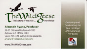 My Articles on TheWildGeese.com