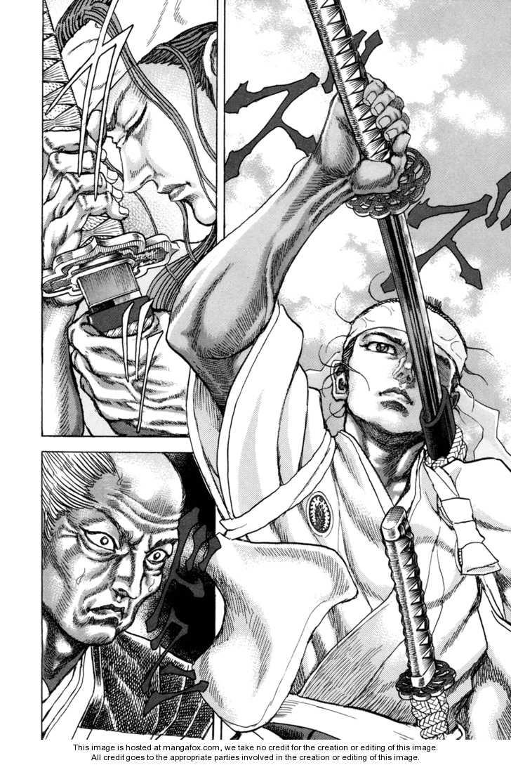 Shigurui - Cuồng Tử chap 82 - Trang 5