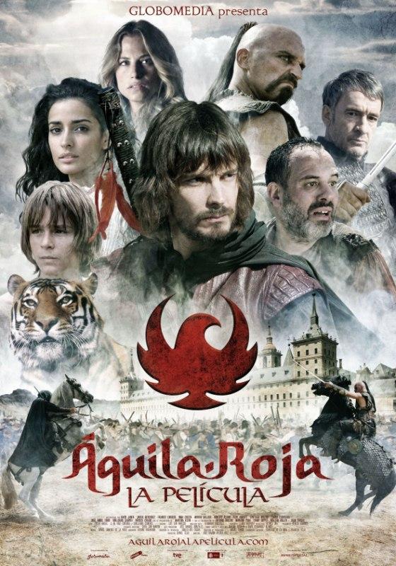 Águila Roja 2011 Online Latino