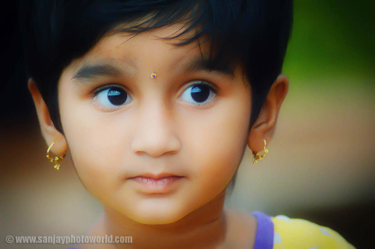 sanjay photo world: cute kids portrait photography