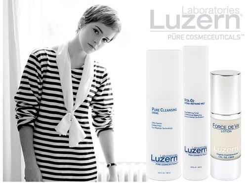 Luzern Laboratories Facebook