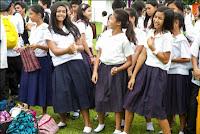 Marcelo H. Del Pilar High School