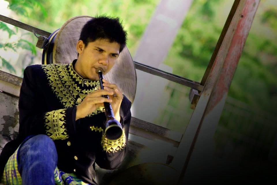 Surune Kale Alat Musik Tiup Aceh