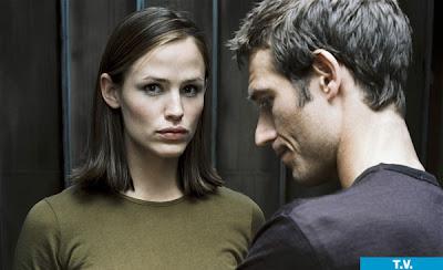 sydney bristow and michael vaughn relationship advice