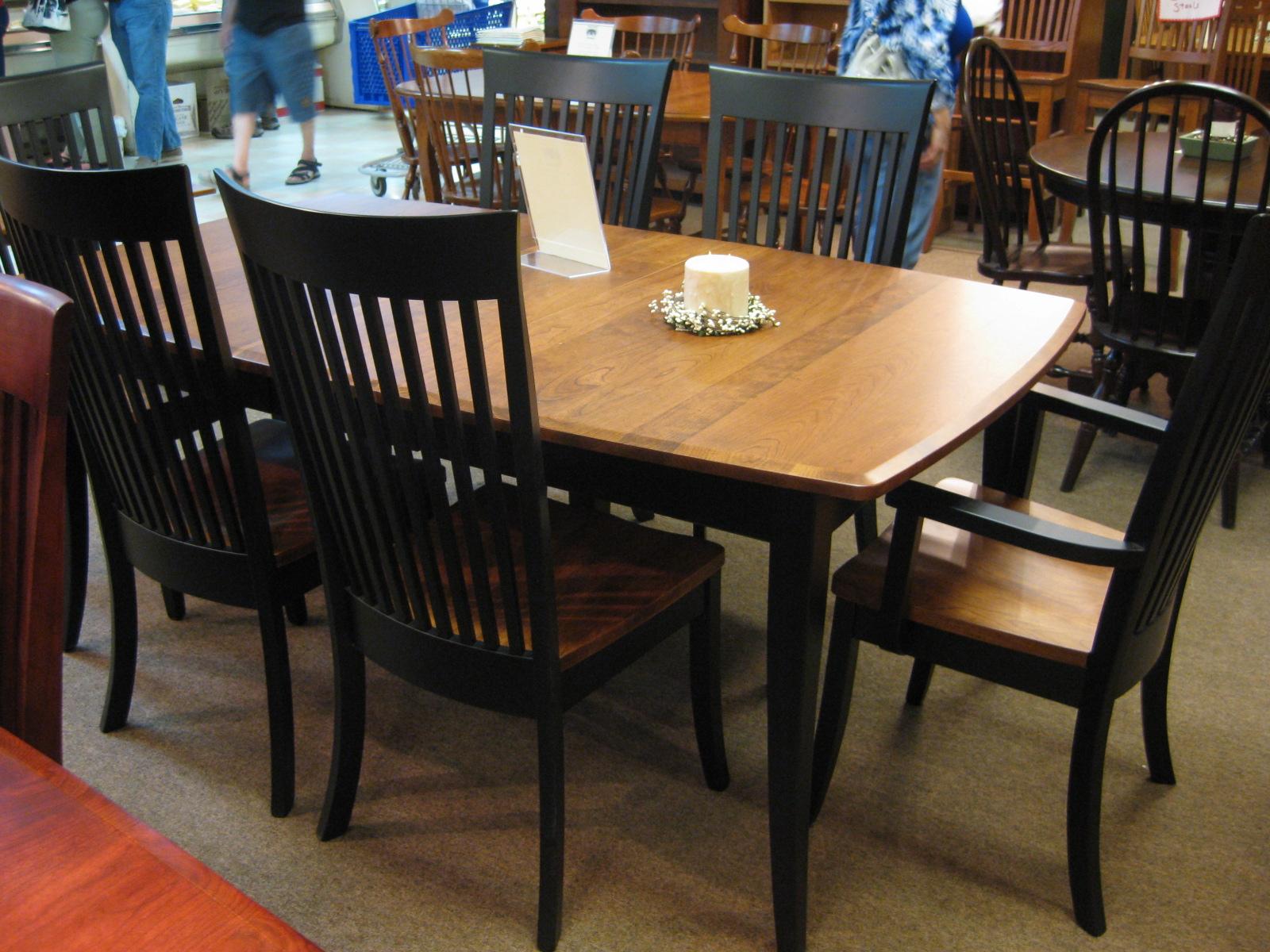 TDA decorating and design Amish Furniture