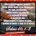 Dios es nuestro amparo y fortaleza - nuestro pronto auxilio en las tribulaciones