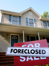 Foreclosure Stop
