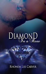 Diamond in a Rose