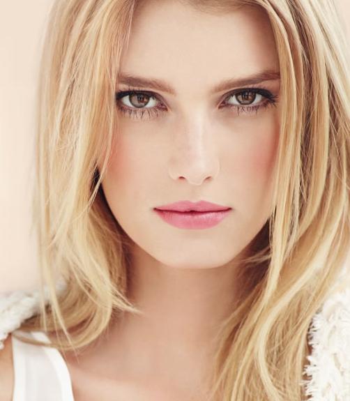 Diorskin nude naturel lueur hydratant maquillage