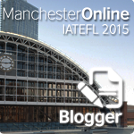 Blogger Manchester 2015