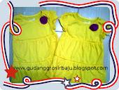 Baju Anak Ex-Import Balsegel