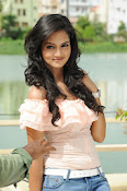 Cute shanvi glamorous photos-thumbnail-18