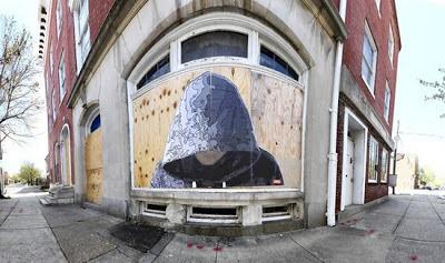 Trayvon Martin, Justin Nether, George Zimmerman trial