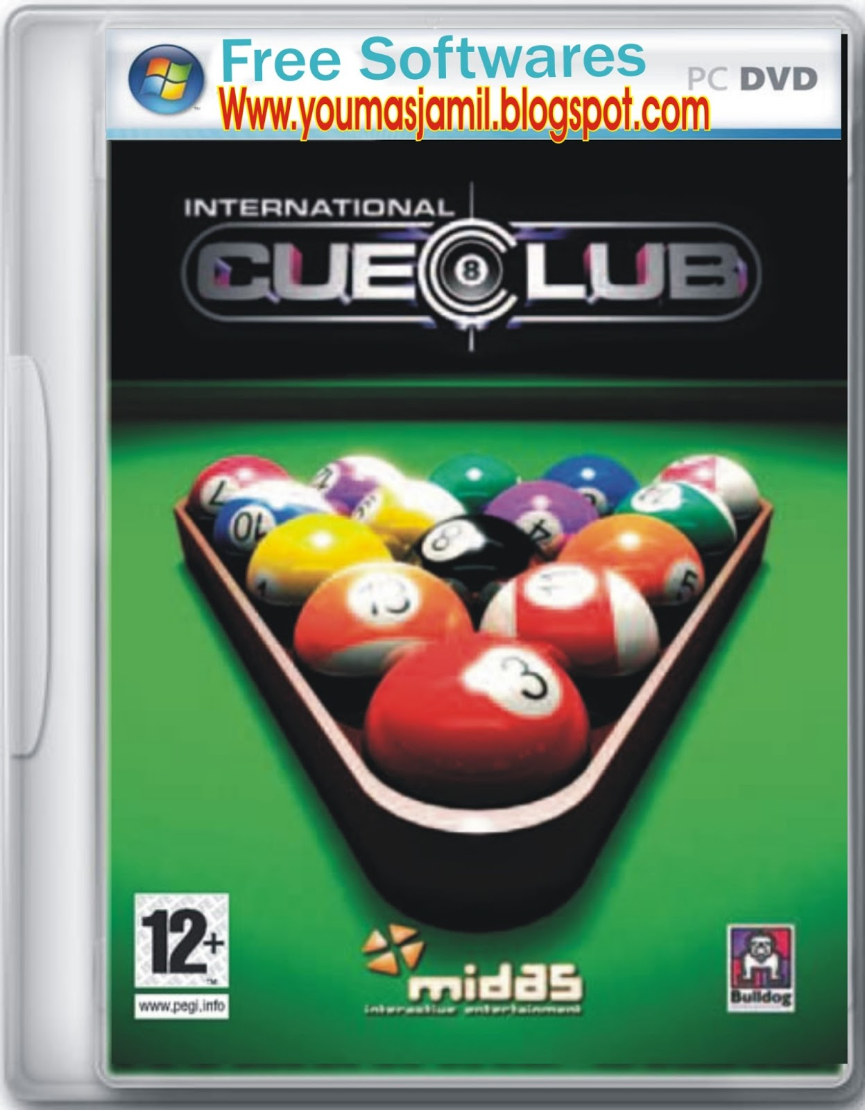Bubble Snooker - Full Version (PocketPC) - SOFTOASIS