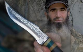 Чеченские джихадисты покинули Сирию, чтобы вступить в борьбу в Украине & Мнение российского депутата-мусульманина