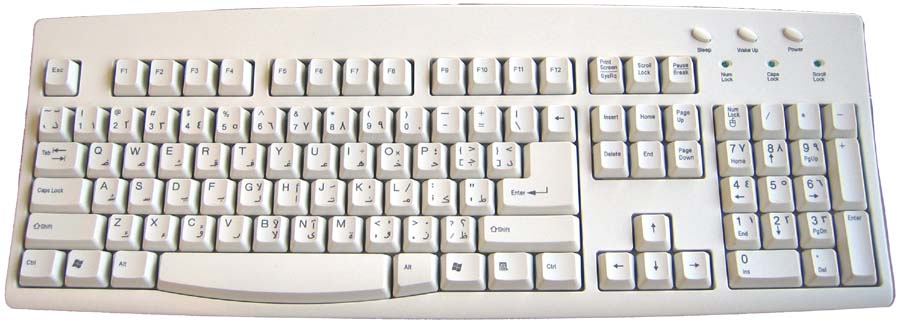 Touch Typing Online Lessons