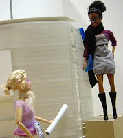Architecture Barbie2