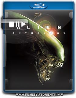 Antologia Alien Edição Especial Torrent