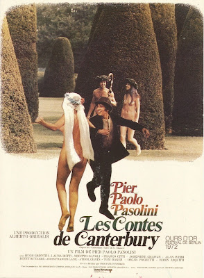 Los cuentos de Canterbury (1972) DescargaCineClasico.Net