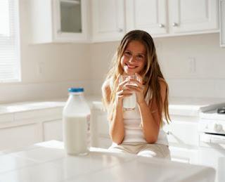 Cung cấp dinh dưỡng cho trẻ tuổi dậy thì