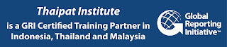 GRI Certified Training Partner in Indonesia, Thailand, and Malaysia
