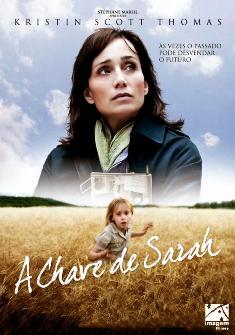 A Chave de Sarah – Dublado (2010)