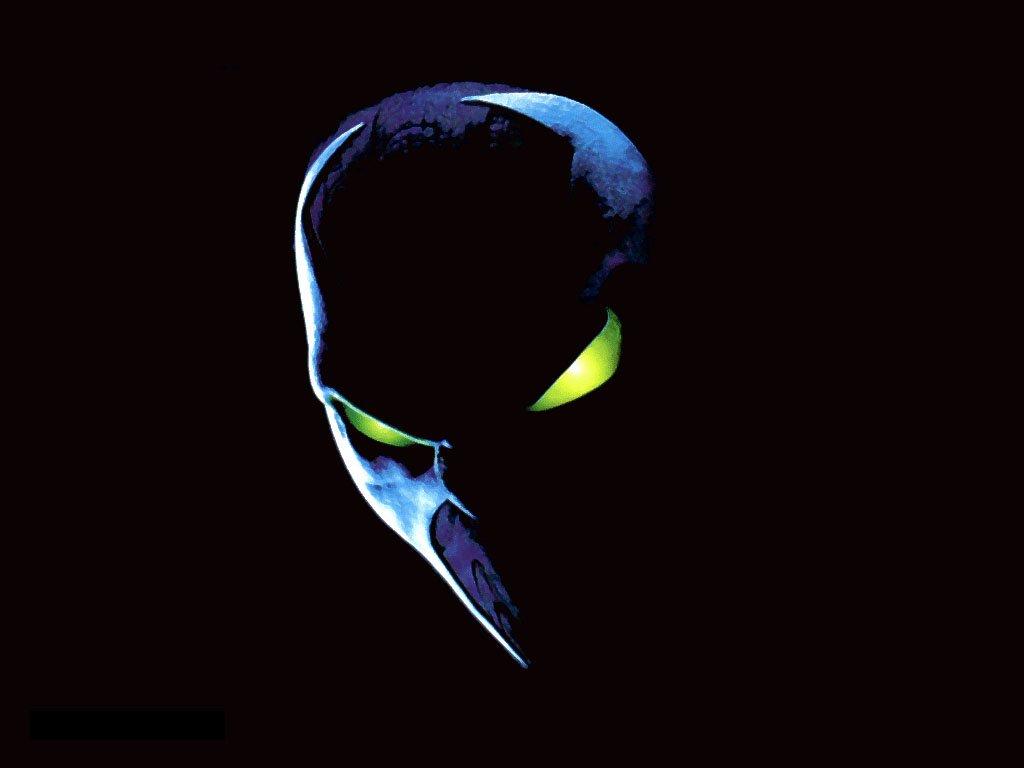 3d animation alien 2 4